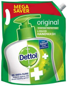 Dettol Liquid Hand wash Refill Original ml out of 5 stars 1297 202202 ml) 209209 Save 7 Only 2 left in stock (more on the way). March 09 2020 at Dettol Liquid Hand wash Refill Original ml Personal Hygiene, Personal Care, What Is Amazon, Indian Jokes, Hand Hygiene, Liquid Soap, Medical Advice, Hand Washing, The Originals