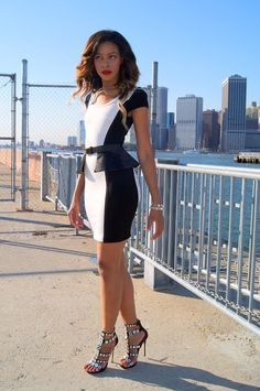Shadow Play | ALLTHINGSSLIM | Fashion, Beauty, And Lifestyle Blog By Shayla Greene