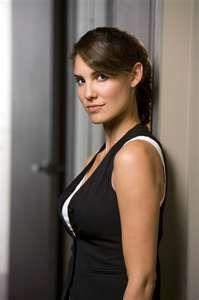 Daniela Ruah (NCIS:LA - Kensi Blye)