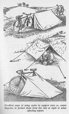 """Poler - Andreas Peschka - Poler wearegoingawol: """"These will be tried during the next couple of weeks of Camp Out With Your Lamp Out, our excuse to go camping every Monday after work. Bushcraft Camping, Camping Survival, Outdoor Survival, Survival Hacks, Outdoor Gear, Touring Bicycles, Touring Bike, Survival Shelter, Wilderness Survival"""