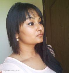 LOTD: My Current Everyday Makeup Look ~ Indian Beauty Blog | Indian Makeup Blog | I Simply Love Makeup | Review Tutorials | ISLM