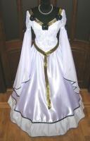 incivil ~ Tienda de vestidos medievales, capas y más
