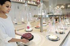 Le Figaro - La Pâtisserie des rêves : Restaurant Salons de Thé sur 75016 Paris