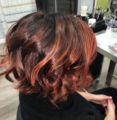 Colore capelli 2016: broux è la nuova tendenza