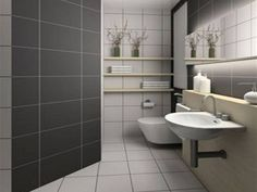 Latest Posts Under: Bathroom paint colors