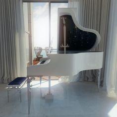 Ipe Cavalli Visionnaire | visionnaire larix piano roberto - Visionnaire Larix roberto Cavalli ...