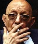 Cornelius Castoriadis  (11 mars 1922 à Istanbul1 - 26 décembre 1997 à Paris) est un philosophe, économiste et psychanalyste français d'origine grecque. En 1949, il fonde avec Claude Lefort le groupe Socialisme ou barbarie, d'où sort la revue du même nom et qui est dissous au printemps 1967. Auteur du livre L'institution imaginaire de la société (1975) et des Carrefours du labyrinthe (6 tomes), il consacra une grande part de sa réflexion à la notion d'autonomie, dont il pro