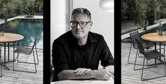 Henrik Pedersen ist zweifellos einer jener Designer, die den Blick nicht nur in der Vergangenheit und der Gegenwart haben, sondern auch zukünftige Trends im Visier haben. Für Gloster und Houe entwarf er zahlreiche ansprechende Outdoormöbel, ein paar davon stellen wir euch vor! Designer, Trends, Blog, Fictional Characters, Scandinavian Design, Past, Couple, Blogging, Fantasy Characters