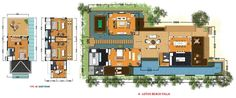 thailand architect designed houses - Google Search