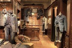 Ralph Lauren Williamsburg Brooklyn New York Quot Rrl Store