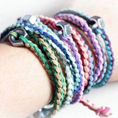 #jewelry#bizuteria#handmade#handmadejewelry#jewelrygram#spring#summer#bracelets#colors#colorful#kolorowo#bransoletki#wiosna#lato#rekodzielo#recznierobione#unisex#madewithlove#i_love_rekodzielo