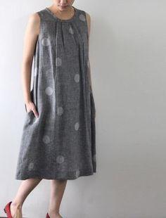 [Envelope Online Shop] Robe bon bon Lisette dress