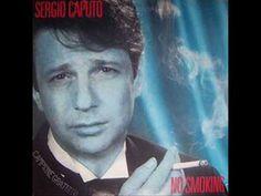 Sergio Caputo - L'Astronave Che Arriva (1985)