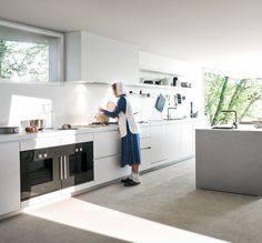 962 Best Modern Kitchens Images Kitchens Contemporary Kitchens