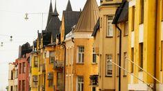 Cinco maravillas arquitectónicas | VisitFinland.com