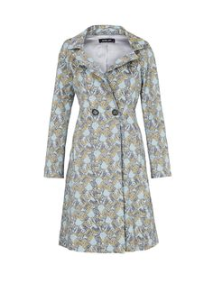 MOSS & SPY 2016 NEW WINTER COLLECTION   The Narnia COAT is a stunning…