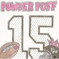 Friday Night Lights, Powder Puff, Football Shirts, Cheer, Spirit, Ideas, Products, Humor, Football Jerseys
