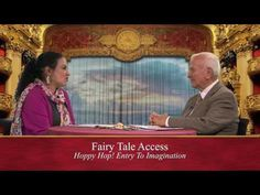 Fairy Tale Access & Fairy Tale Accessible Destinations™: Entry To Imagination