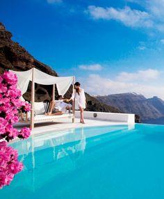 San Antonio Hotel, Greece