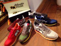 Atlantic STARSアトランティックスターズは王者NBを抜く次期No.スニーカー Mens Fashion, Nike, Stars, Casual, Facebook, Moda Masculina, Man Fashion, Sterne, Fashion Men