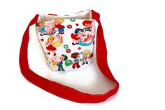 Child's Cross Body Bag - pinned by pin4etsy.com