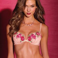 dcbeb5b93385b Victoria s Secret Plunge Bra From Valentine 2013 collection