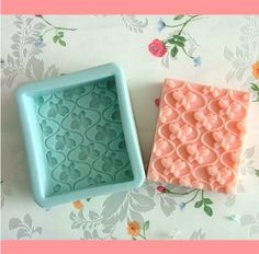 Soap Mold Soap Mould Silicon Mold Candle Mold Resin by soapmoldiy, $8.99