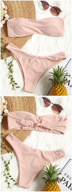Up to 80% OFF! Strapless Padded Bikini Set. #Zaful #Swimwear #Bikinis zaful,zaful outfits,zaful dresses,spring outfits,summer dresses,Valentine's Day,easter,super bowl,st patrick's day,cute,casual,fashion,style,bathing suit,swimsuits,one pieces,swimwear,bikini set,bikini,one piece swimwear,beach outfit,swimwear cover ups,high waisted swimsuit,tankini,high cut one piece swimsuit,high waisted swimsuit,swimwear modest,swimsuit modest,cover ups @zaful Extra 10% OFF Code:ZF2017