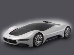 The Art of Concept Cars