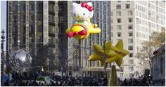 16 Fun Facts About the Macy's Thanksgiving Day Parade