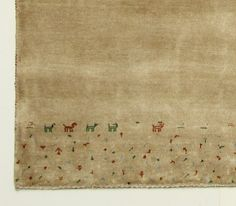 Loribaft Gabbeh  Teppiche  Moderno Tappeto Alfombra 241 x 166 cm Rugs