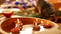 Traditional Czech Christmas Traditions