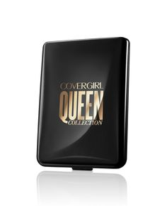 Queen Collection Natural Hue Compact Foundation | use as contour