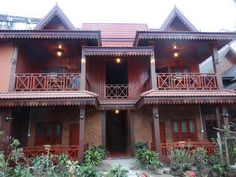 Luang Namtha Zuela Guesthouse and Restaurant Laos, Asia Located in City Center, Zuela Guesthouse and Restaurant is a perfect starting point from which to explore Luang Namtha. The hotel offers a high standard of service and amenities to suit the individual needs of all travelers. Service-minded staff will welcome and guide you at the Zuela Guesthouse and Restaurant. All rooms are designed and decorated to make guests feel right at home, and some rooms come with towels, interne...