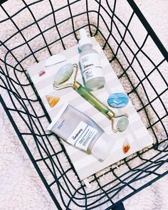 Affordable Skincare: anti-aging, dark spots, pigmentation, brightening, multi technology
