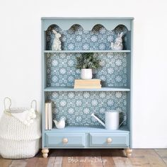 """Re•design with Prima®️ on Instagram: """"Intrinsically detailed, our Decor Stencils® feature a high grade material allowing for the most precise stenciling techniques and…"""" Diy Furniture Renovation, Furniture Makeover, Birch Cabinets, Upcycled Home Decor, Cabinet Knobs, Home Accents, Home Organization, Home Accessories, Room Decor"""