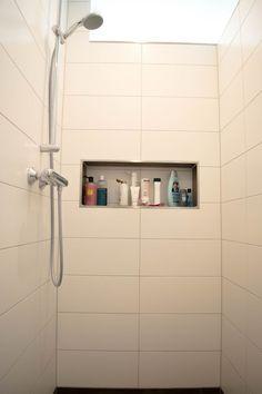 Dusche gemauert modern  Je Ko (jenko55) auf Pinterest