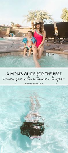 Summer is here, are you and your family safe from the sun? Here are 4 important tips for protecting your skin from the sun & sunscreen safety reminders. Parenting Toddlers, Parenting Advice, Teen Humor, Quotes About Motherhood, Mom Hacks, Summer Activities, Outdoor Fun, Mom Blogs, Summer Fun