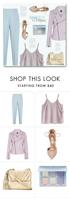 """""""29.09,16"""" by bliznec ❤ liked on Polyvore featuring Marni, Chicwish, Lot78, Steve Madden, Chanel and Anastasia Beverly Hills"""