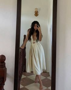 Pretty Outfits, Pretty Dresses, Beautiful Dresses, Looks Chic, Looks Style, Mode Outfits, Fashion Outfits, Womens Fashion, Dress Skirt