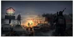 4-6-14_Idaho_Survivors by BlakeZ on DeviantArt