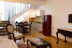 Luxury holiday villa in Goa