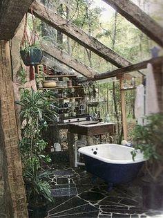 Private jungle