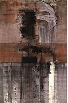 NGA | Mark Rothko | myths & symbols -- Mark Rothko, Untitled,1945-1946, National Gallery of Art, Gift of The Mark Rothko Foundation, Inc., 1986.43.175