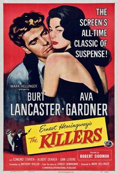 film noir movie poster - Google Search