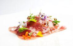 Restaurante en Elche (Alicante) La Finca Estrella Michelin - Susi Diaz