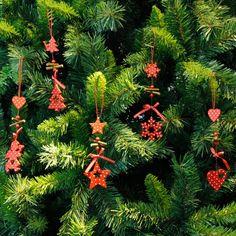 2d9c1b0b8e8 Mmrm Christmas Tree Ornaments Wood Hanging Pendant Christmas Party Decor  Christmas Tree   Check out the