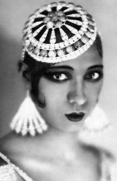 Die junge Josephine Baker                                                                                                                                                                                 Mehr
