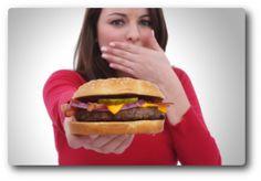 Las mejores 4 formas de evitar la comida chatarra - health, nutrition, food