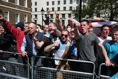 Lee Rigby murder: We stand united on vile racists
